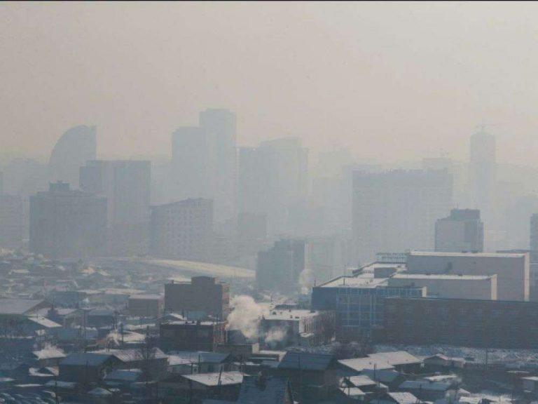 Un diabète sur 7 serait dû à… la pollution de l'air !