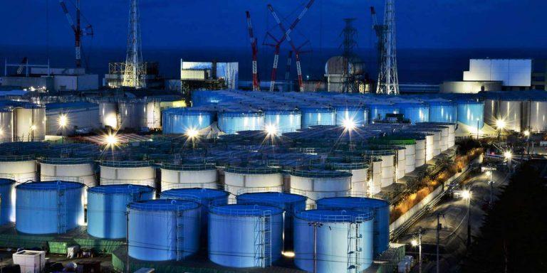 Vidéo. Fukushima: comment se débarrasser de l'eau radioactive qui s'accumule?