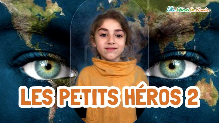 AGIR | Little Citizens For Climate