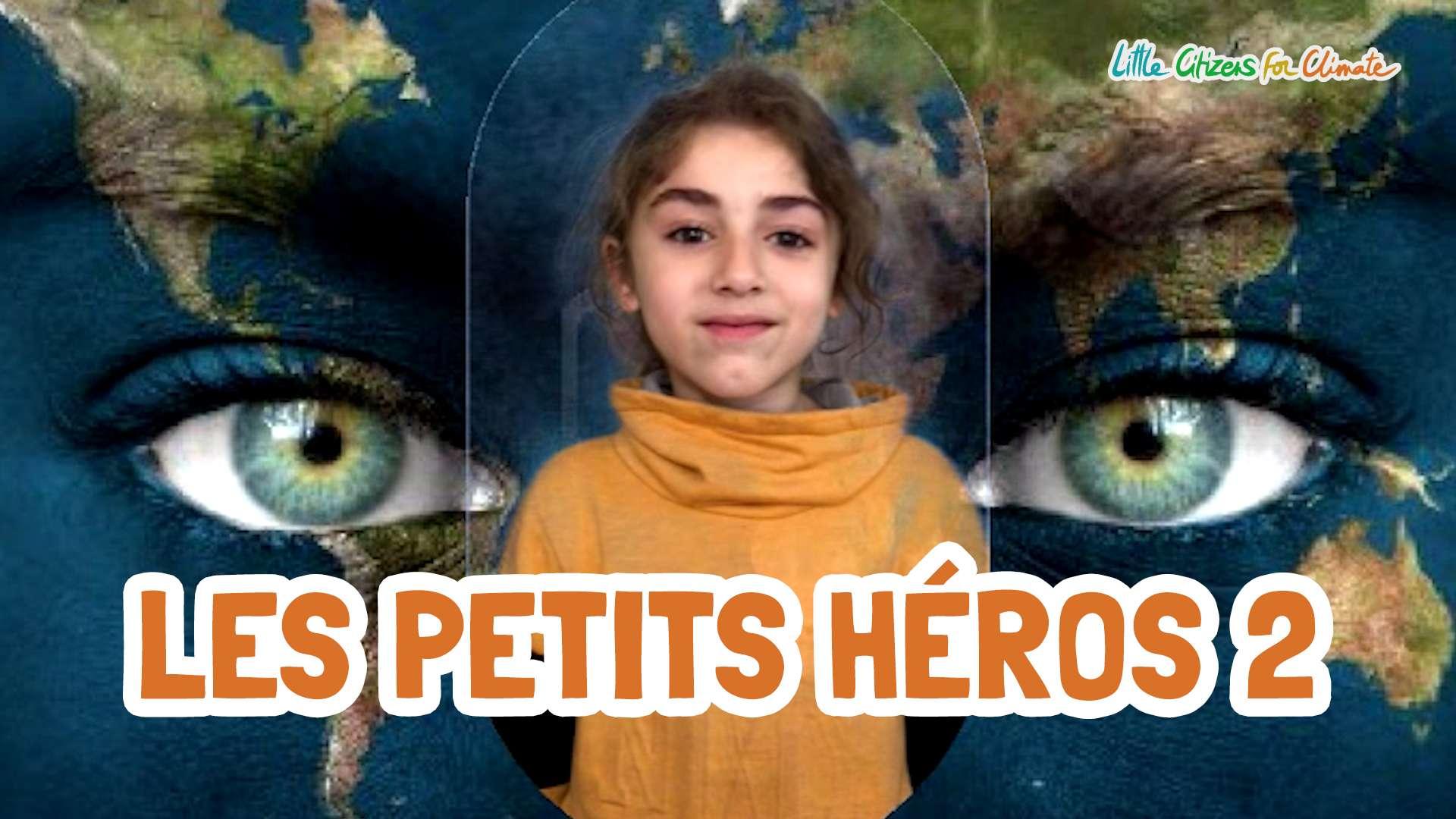 AGIR   Little Citizens For Climate