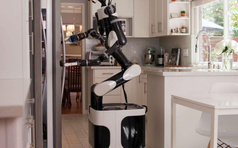 Aide aux seniors : Toyota développe des robots domestiques à l'intelligence évolutive