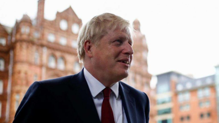 Brexit: le Parlement européen rejette les propositions de Boris Johnson