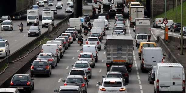 Budget 2020: les députés votent le durcissement du malus automobile