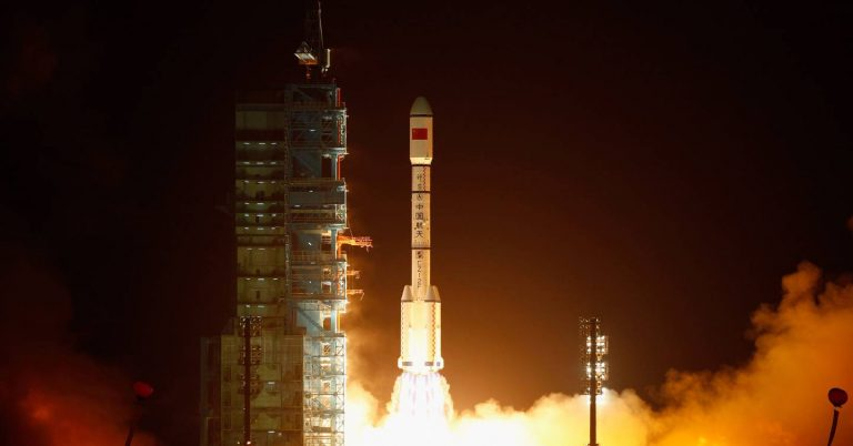 China's private space industry is rapidly gaining ground on SpaceX