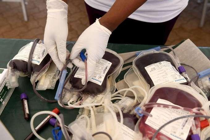 Des chercheurs auraient trouvé le moyen de faire du sang universel