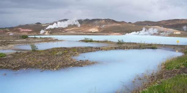 Géothermie: une filière d'avenir en Afrique?