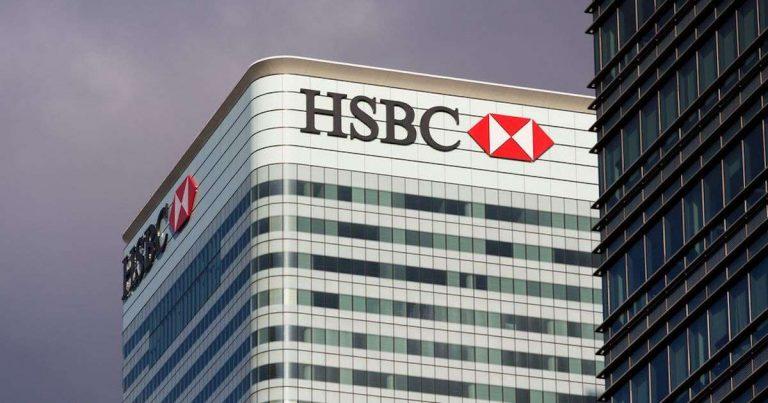 HSBC vient de traiter la première lettre de crédit grâce à la blockchain