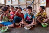Investir dans la nutrition pourrait sauver 3,7 millions de vies d'ici 2025, selon l'OMS
