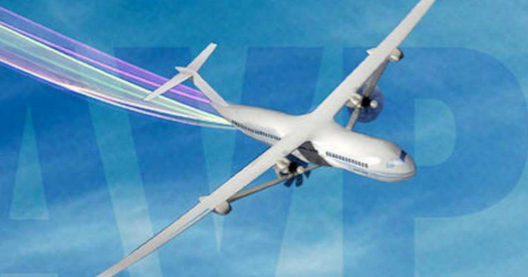 La NASA avance sur son projet d'avion électrique