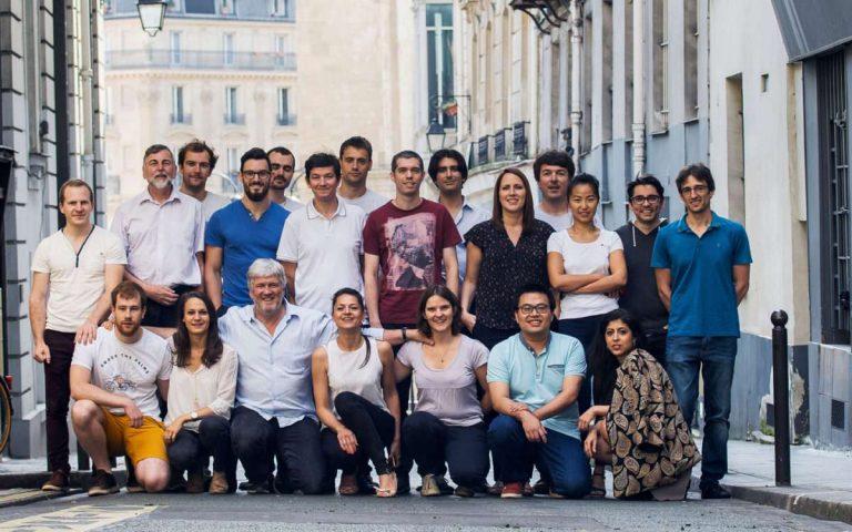 La startup parisienne AnotherBrain lève 19 millions $ pour son IA organique – LeBigData.fr