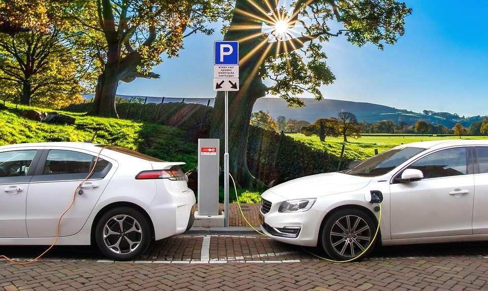 Le Royaume-Uni va imposer l'installation d'une borne de recharge électrique pour chaque nouveau logement !