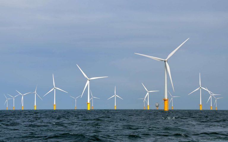 L'éolien offshore, un potentiel quasi sans limite, à notre portée