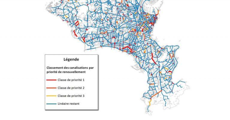 L'intelligence artificielle au service de la gestion des réseaux d'eaux