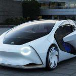 Naissance d'un consortium autour des véhicules autonomes