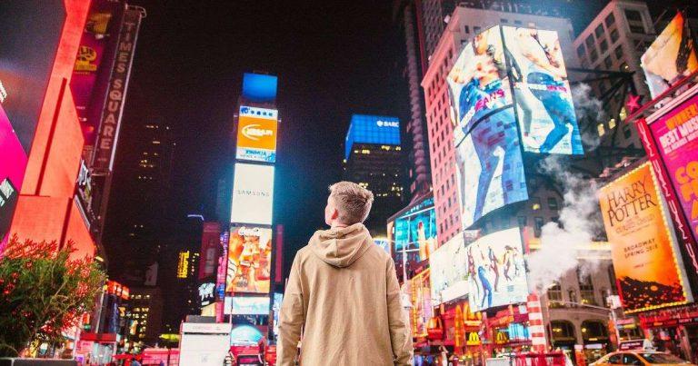 Pour la première fois, les dépenses publicitaires sur les réseaux sociaux vont dépasser le print