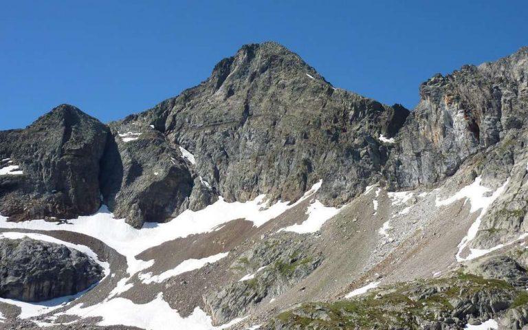 Pyrénées: le dernier glacier néo-aquitain a disparu