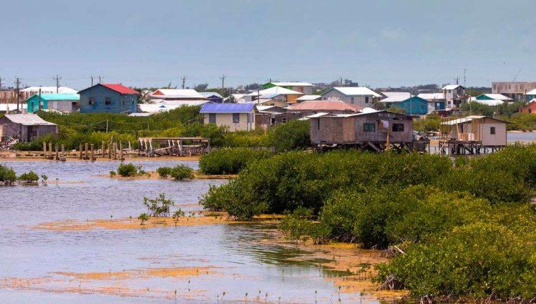 Rapport du GIEC : le niveau de la mer pourrait s'élever de 1,1 m d'ici 2100, avec des conséquences dramatiques