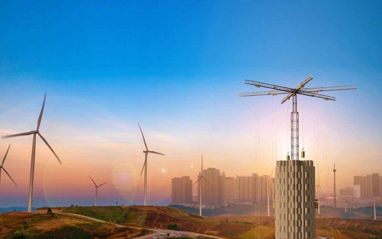 «Stockage d'énergie» dans «Energies du futur»