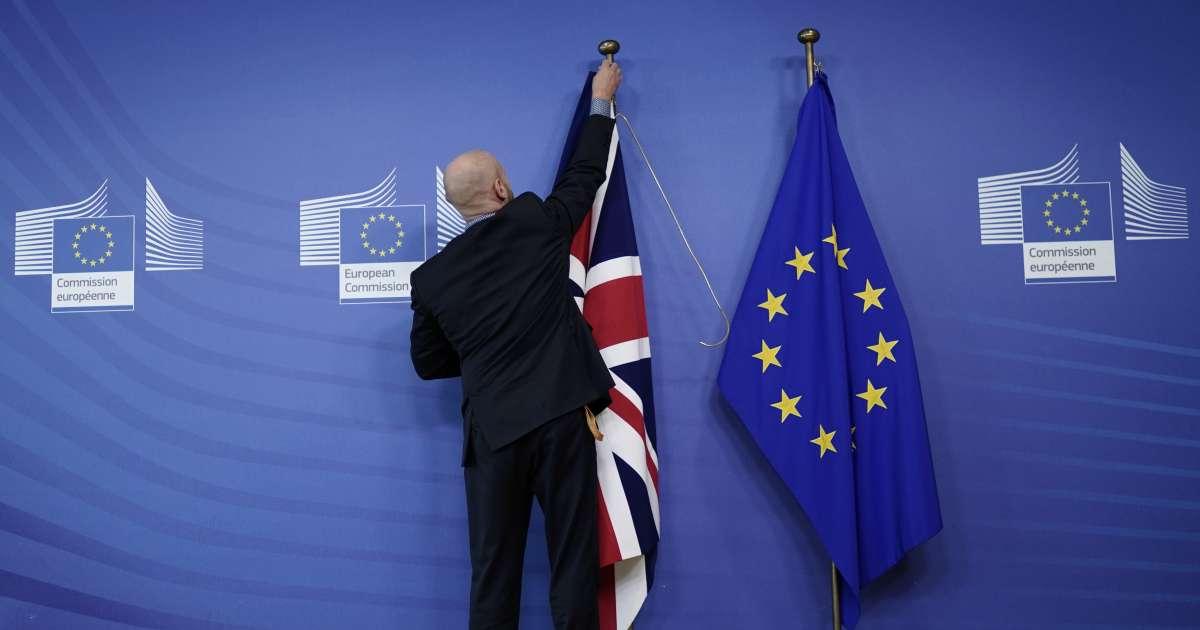 TRIBUNE. Pourquoi le Royaume-Uni ne retrouvera pas sa souverainetéavec le Brexit