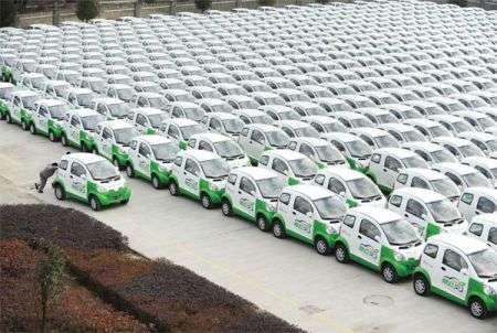A partir de 2030, la croissance de la demande pétrolière sera ralentie par l'utilisation des véhicules électriques (AIE)