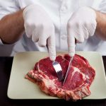 Cette start-up produit de la viande… avec de l'air !