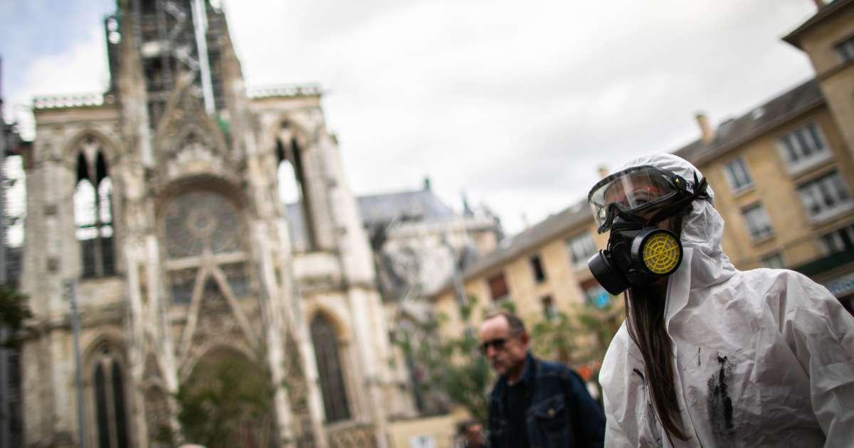 Climat, disparition des espèces, pollutions: le très lourd impact de la France sur l'environnement