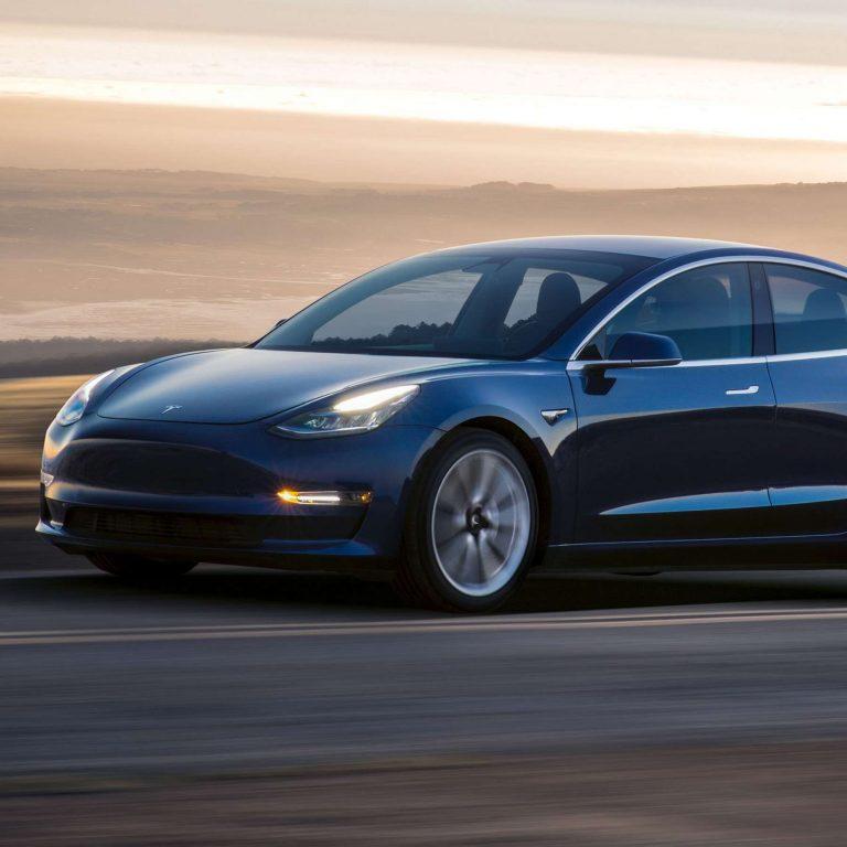 Consommation de «carburant» : la Tesla Model 3 bat toutes ses concurrentes