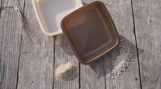 Découvrez l'emballage alimentaire du futur, écologique et intelligent