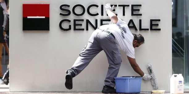 Empreinte carbone des banques : Soc Gen se rebiffe