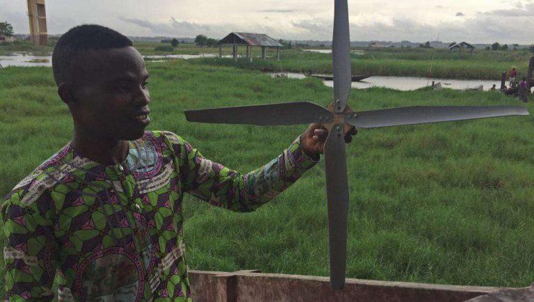 Grand reportage – Le recyclage, un secteur d'avenir en Afrique