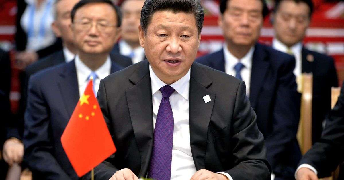 La Chine prête à prendre la Libra de vitesse
