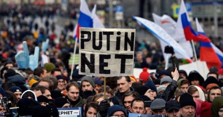 La loi russe pour un «Internet souverain» entre en vigueur