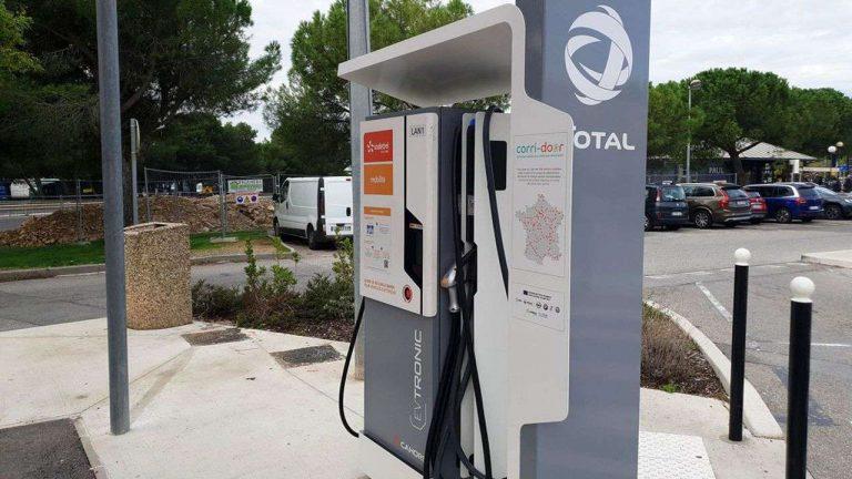 La voiture électrique aiguise l'appétit des géants de l'énergie