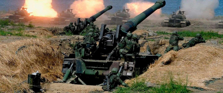 L'armée américaine travaille sur un «canon stratégique» d'une portée de 1.852 kilomètres