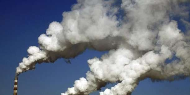Le CO2, un nouveau marché ?