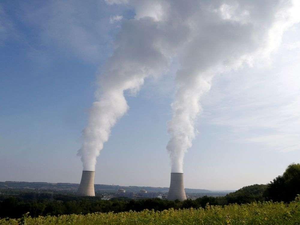 Le nucléaire trop lourd et coûteux pour sauver le climat, selon un rapport