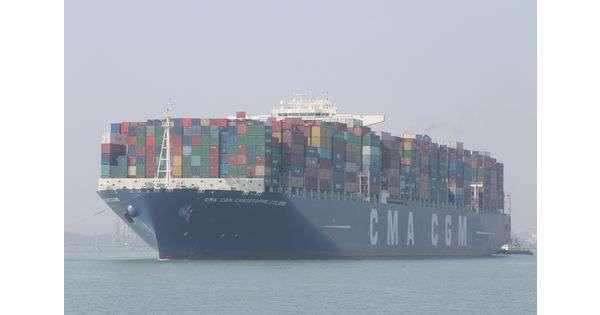 Le transport maritime appliquera l'Accord de Paris en 2050 – Transition énergétique