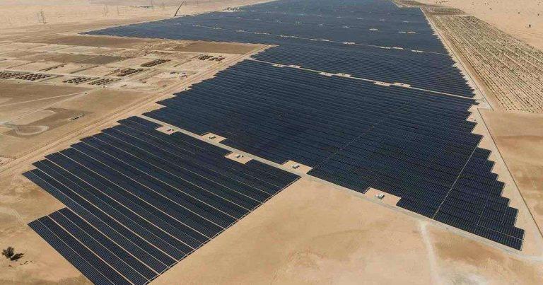 L'énergie solaire devrait dominer notre consommation d'ici 2035