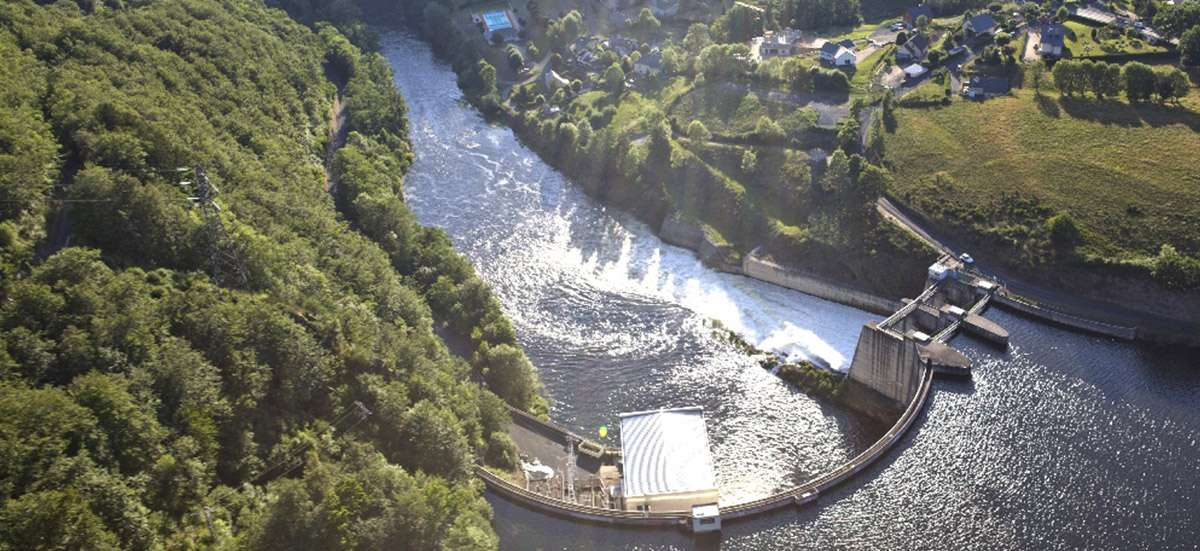 Les dernières données sur le parc électrique renouvelable en France métropolitaine