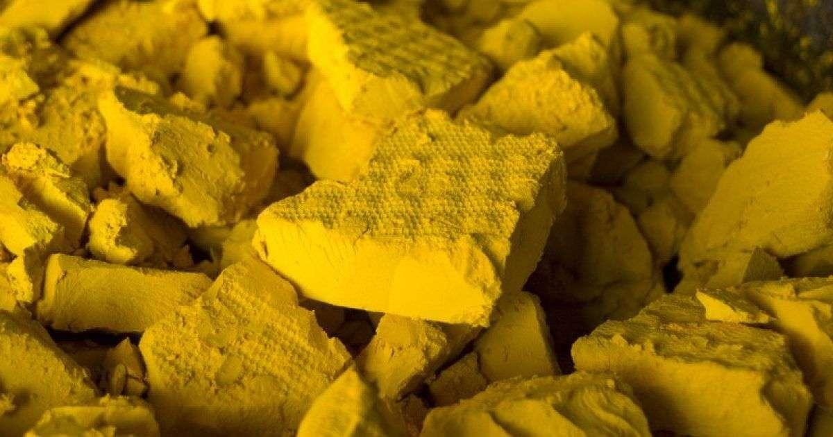 Les scientifiques créent des robots capables de récupérer l'uranium dans l'eau