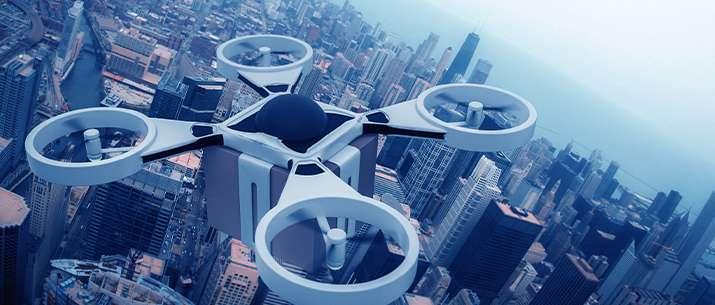 Livraison du futur : comment mieux livrer nos centres-villes ?
