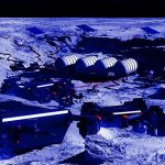 Meet the startup building robot swarms to mine ice on the Moon