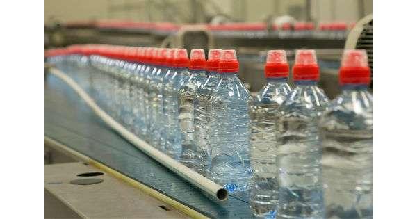 Nestlé Waters travaille sur des bouteilles biodégradables et recyclables – L'Usine Matières premières