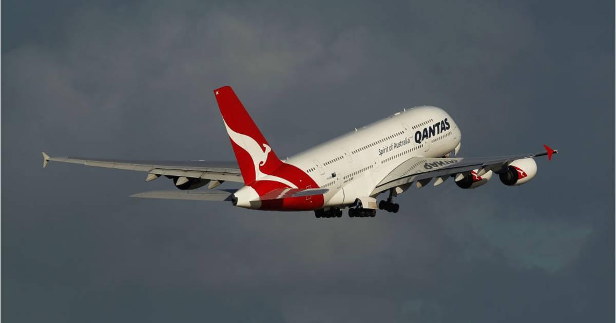 Qantas veut proposer des trajets en avion «zéro carbone» d'ici 2050