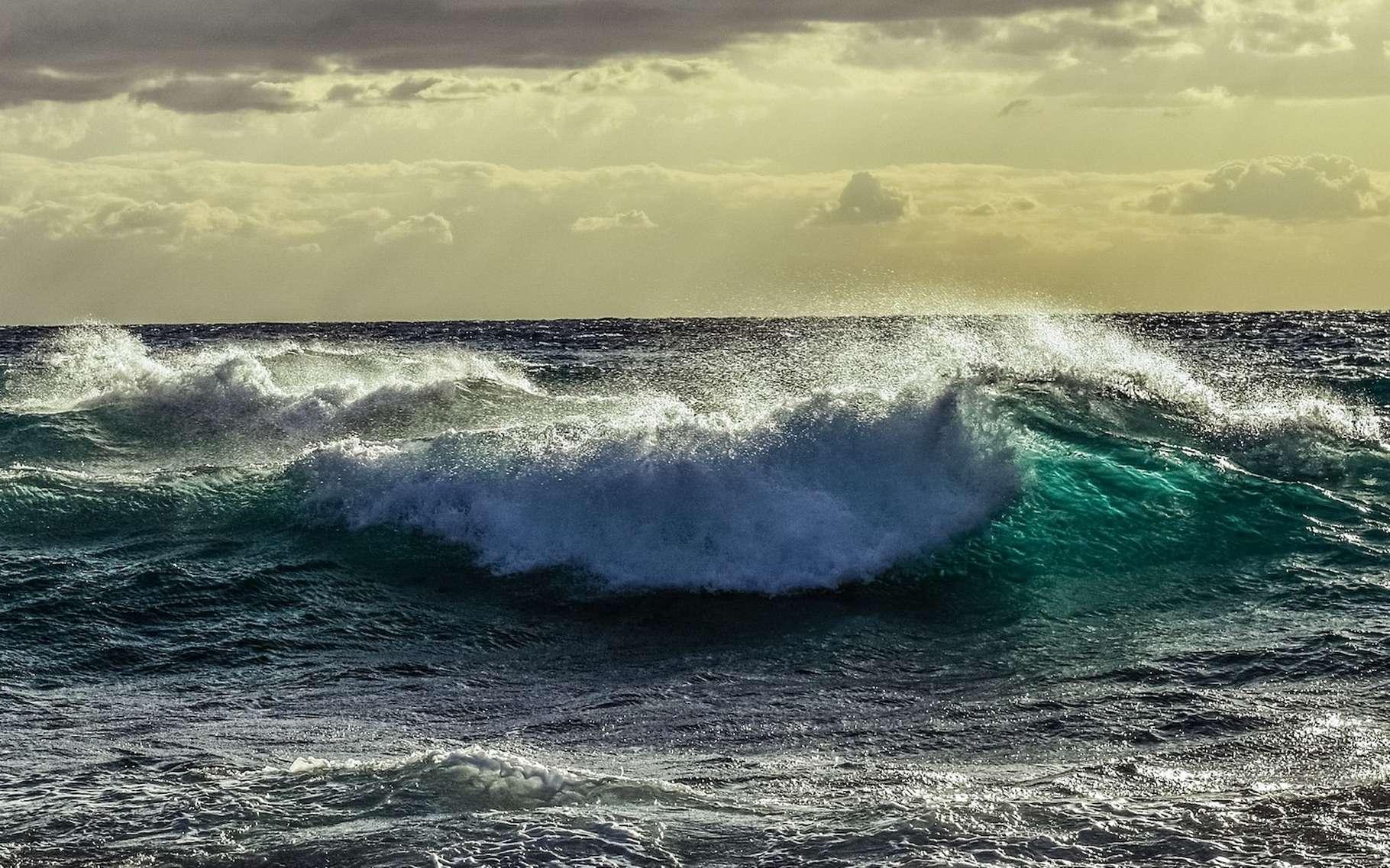 «Hydrothermique» dans «Energies du futur»