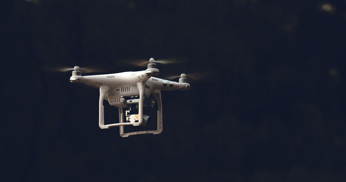 USA : le ministère de l'Intérieur cloue 800 drones au sol