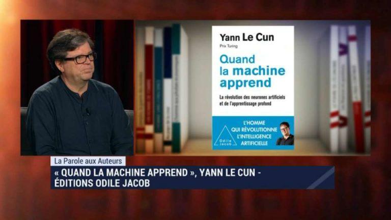 Yann Le Cun: les machines ne vont pas dominer l'humanité… « sauf si elles sont construites pour cela »