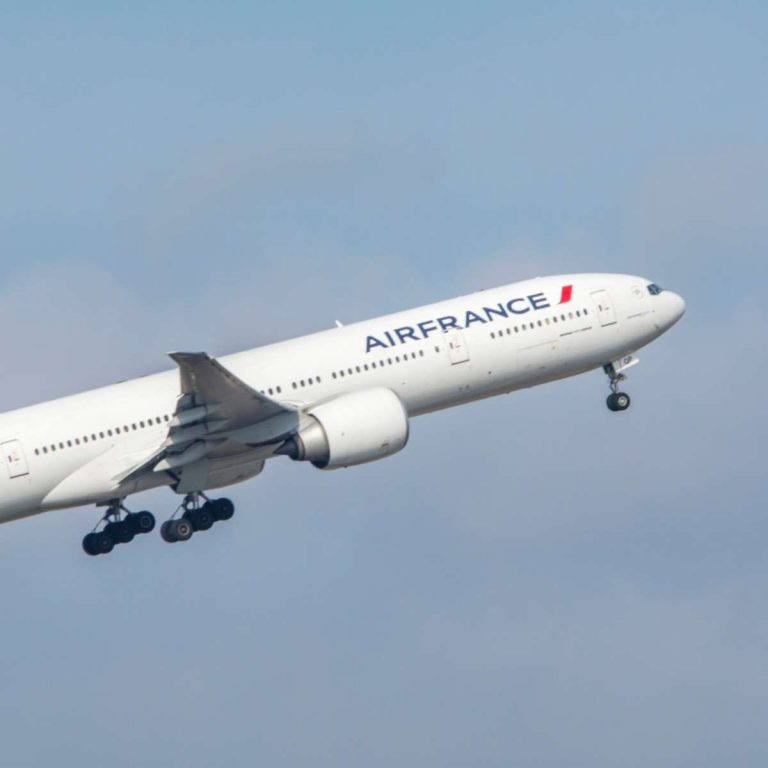 Air France va faire décoller ses avions depuis San Francisco avec du carburant durable d'aviation