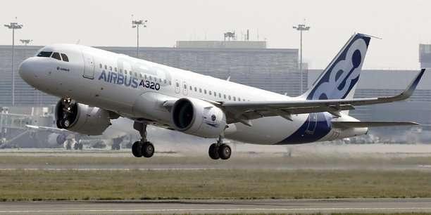 Airbus refuse le système de roulage électrique des avions de Safran