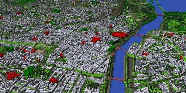Angers veut co-construire une métropole écologique et intelligente